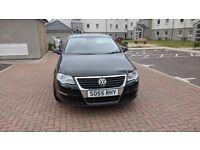 Volkswagen Passat 2005 - MOT valid until December