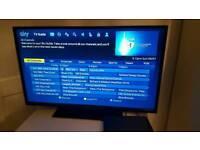 Bush 40 Inch LED HD TV