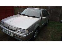 1995 Proton SL Auto 4 door spares or repair
