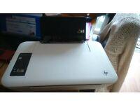 Hewlett Packard Printer/scanner/copier