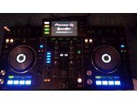 Pioneer XDJ-RX All-in-one DJ system