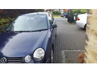Volkswagen Polo 1.4 Twist 5dr