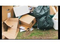 CHEAPEST RUBBISH REMOVAL-HOUSE CLEARANCE,GARAGE,GARDEN RUBBISH REMOVAL