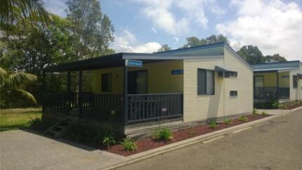 Onsite 2 Bedroom Villa, Ulladulla Ulladulla Shoalhaven Area Preview