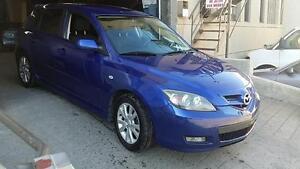2008 Mazda Mazda3 GT