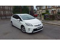 Toyota Prius Hybrid T Spirit 2014 Sale Satellite Navigation System UBER Ready PCO One Year Gurantee