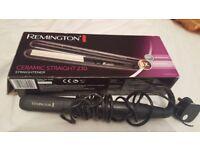 Remington Hair Straighter