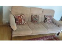 Sofa armchair wardrobe bed-for free