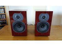 Quad 12L2 Speakers