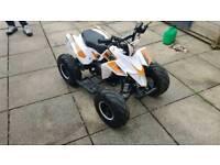 50cc Lt roan quad