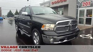 2015 Ram 1500 BIGHORN 3.0D SUNROOF 8.4'' SCREEN BACKUP CAMERA