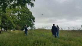 UK CAA NQE Approved UAV pilot with PfAW looking for employment.