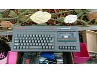 Sinclair Spectrum bundle