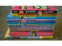 Jacqueline Wilson Childrens books Bundle