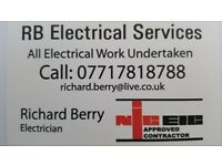 RB ELECTRICAL SERVICES