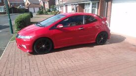 Honda Civic Type R GT - *****PRICE REDUCED-ANY OFFERS OVER £4600******