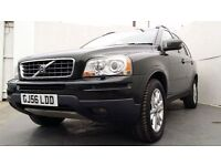 2006   Volvo XC90 2.4 D5 SE Geartronic AWD   Auto   Diesel   Face Lift   Full Service History  