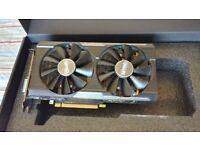 SAPPHIRE NITRO Radeon™ R9 380X 4G Ddr5