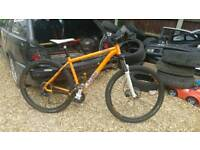 Voodoo aizen mountain bike