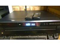 Denon DCM-280 Multi CD Player