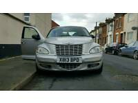 CHRYSLER PT CRUISER LIMITED EDITION A
