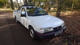 p100 pick up fully restored to like new, only £3750ono no time waisters please