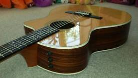 Taylor 214CE N Electro Classical Guitar