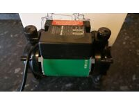 Salamander pump in used condition! can deliver or post!