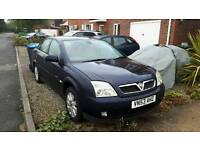 Vauxhall vectra all parts for sale