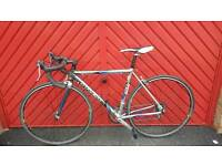 Trek SL1000 Road Bike, Carbon Fork