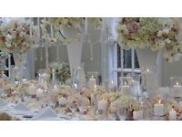 Wedding Decor & Flowers