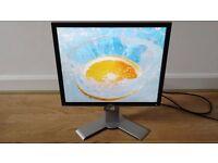 """19"""" DELL UltraSharp 1907FPc LCD Monitor"""