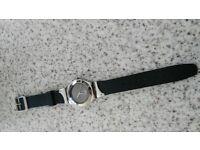 Swatch Irony ladies wristwatch