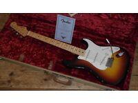 Fender USA Custom Shop Masterbuilt Mark Kendrick 58 Stratocaster 2005 Limited Release