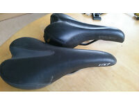 GT saddle with size 31 seat post
