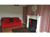 3 bedroom house for rent Brecanlea Claudy