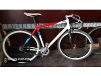 Specialised Langster, single speed, size 56