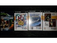 PC games bundle inc Need for Speed Underground 2