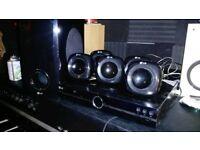 LG Surround Sound 300W