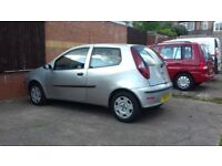 2005 Fiat punto.. 11 months mot