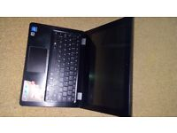 Used Good Condition Lenovo YOGA 300 11.6 inch Convertible Touchscreen notebook (Black) 2GB RAM