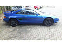 TOYOTA MR2 in great condition and great run around