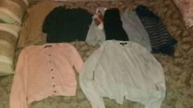 size 14 knitwear lot £5!!