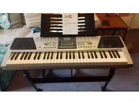 Rockjam RJ-661 Multifunction Electronic keyboard