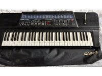 Casio CT-656 Keyboard. Perfect working order. £10 for quick sale.
