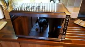 Convection/Grill/Combination microwave