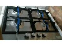 Gas hob Beko New never used offer sale £70