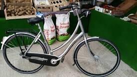 Dutch Sparta Bike
