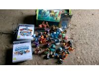 skylander and giants