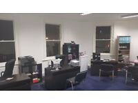 Office To Rent, London, E13